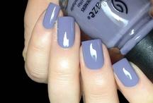 nail polish wishlist. / by mkk