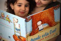 Libros niños pequeños