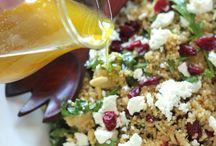 Quinoa love