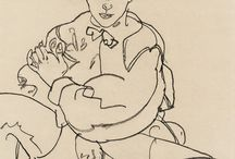 LINE AND SHAPE / 100 Master Drawings from the Leopold Collection 23rd of May to 20th of October 2014