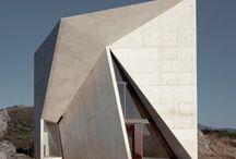 Archistyles | Deconstructivism