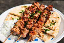Arab eats
