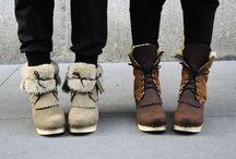 Shoes... I love shoes