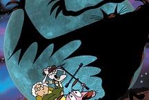 Animated Life / Cartoons... and more cartoons!