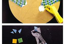 Nápady-mozaika