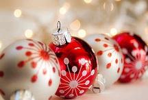 Christmas / by Bryon Harris