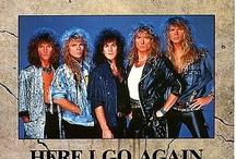80's 90's Rock