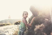 Lighthouse Family Photo Inspiration Board