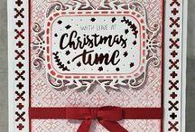 Sara Davis Christmas