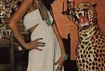 Diana Ross 1970s / by Gemma Thérèse Pearce