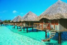 Places I would love to be