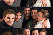 Tvd To ❤️