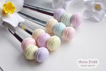 Sweet spoons