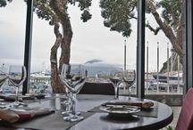 Hotéis nos Açores