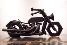 weld motor