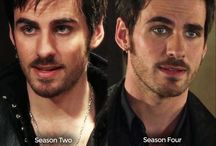 Hook / Captain Hook from Once Upon A Time