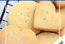 Shortbread easy