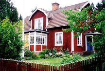 Mökkielämää (summer houses)