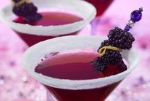 Mix Me Up / Creative cocktail ideas, for those girly nights in