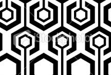Geometría, topología, patterns Todo