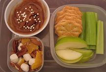 kids lunches for school
