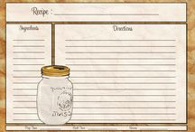 Jar Recipes