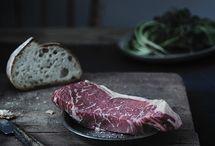 Meat / by Unodedos Recetas