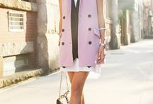Fashion Blogger Bests / The best outfits from my favorite bloggers. If you are a blogger, you're welcome to join the group board. Just follow this board and then leave a comment on the invite post. / by Katherine Schwarzenegger
