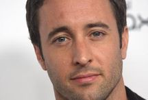 Alex O`Loughlin