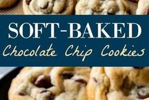 Baking / Baking recipes - cakes, cookies, pies, and other delicious desserts