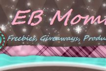 EB MOMMY GIVEAWAYS