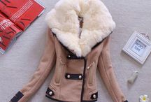 Cheap & Fashion Woman Winter Coat / Find in this Board, some fashionable Woman Coats without breaking the wallet.  Cheap and stylish Woman Winter Coat