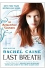 "RachelCaineBooks.com ""Morganville Vampire Series"""