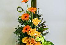 stroiki kwiatowe