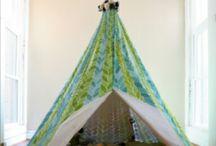 Tende e teepee (tents&teepee)