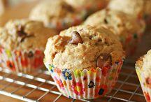 Dessert :: Sweet Breads/Muffins
