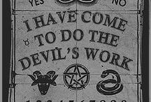 Ouija ☜ ☞