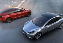 Cars, electric transportation, air vehicles