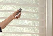 window blinds shutters