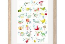 *** Liliaimelenougat - La boutique *** / Papeterie, bonne humeur, affiches, décoration de chambre d'enfant, illustration, cartes, humour, faire-part de naissance et de mariage, dessin, personnalisation, etc.