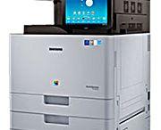 Samsung MultiXpress MX7 Series X7600GX Drivers