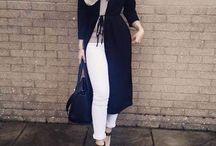 Islamitische style/fashion