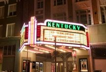 Lexington, KY--My Old Kentucky Home / by Alex Cornett