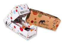 Stülpdeckelschachtel für Getränkedosen / Stülpdeckelschachtel für Getränkedosen vom Verpackungsshop Boxximo. Individuelle Stülpdeckelschachteln & Verpackungen für Getränkedosen ab Auflage 1 Stück jetzt bei www.boxximo.de - Ihrem Verpackungsprofi im Internet.