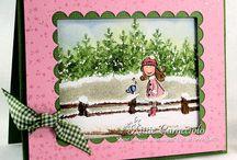 Kittie открытки