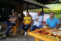 SENA RERIS GRCI / Actividades Grupo Relaciones Corporativas Internacionales Regional Risaralda