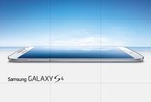 Samsung Galaxy S4 / Samsung lanceert de GALAXY S4: de smartphone waarmee je het maximale uit je leven haalt.