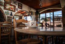 παλαιό καφενείο