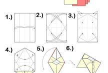 diagram origami