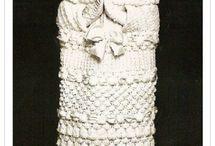 giant knit / Breien/knitting